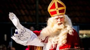 Sinterklaasfeest AVV Alphen